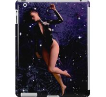 Sci-Fi Pinup: Shattered iPad Case/Skin