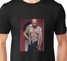 Troy - Muscle Workout Unisex T-Shirt