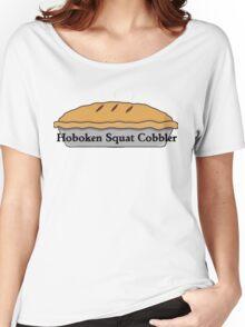 Hoboken Squat Cobbler Women's Relaxed Fit T-Shirt