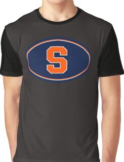 Syracuse S Graphic T-Shirt