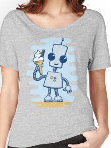 Ned's Ice Cream Women's Relaxed Fit T-Shirt