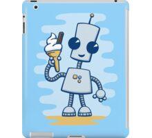 Ned's Ice Cream iPad Case/Skin