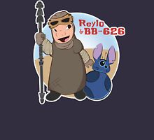Reylo & BB-626 Classic T-Shirt