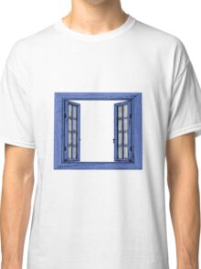 Window Of Opportunity 2 Classic T-Shirt