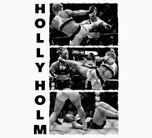 Holly Holm Kos Ronda Rousey Unisex T-Shirt