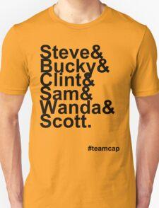 Team Captain T-Shirt