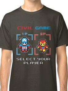 civil game Classic T-Shirt