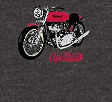 NORTON CAFE RACER VINTAGE ART Unisex T-Shirt