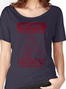 Cody Travers Women's Relaxed Fit T-Shirt