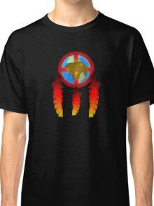 Earth Medicine-Brown Bear  Classic T-Shirt