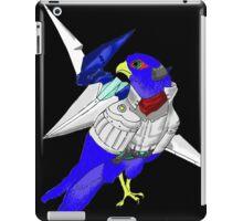 Falco Lombardi iPad Case/Skin