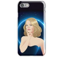 Moonlight Maddie iPhone Case/Skin