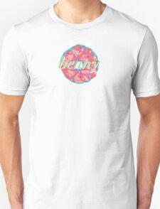 Benny - Donut Art Unisex T-Shirt