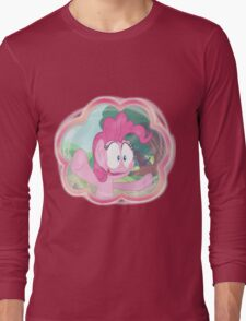 PINKIE PIE - LET ME IN! Long Sleeve T-Shirt