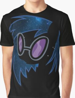 Vinyl Scratch Abstract 2 Graphic T-Shirt