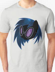 Vinyl Scratch Abstract 2 Unisex T-Shirt
