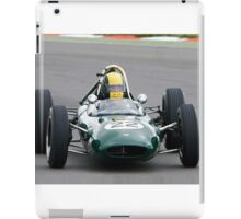 Lotus F1 - Type 24 - 1962/63 iPad Case/Skin
