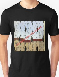 Magritte - Golconde T-Shirt