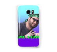 Vape Nation Samsung Galaxy Case/Skin
