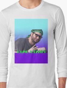 Vape Nation Long Sleeve T-Shirt