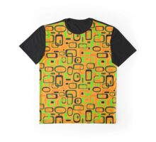 Mod Mom Graphic T-Shirt