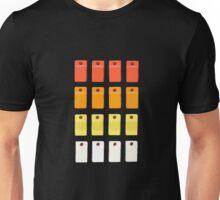 808 Button Grid Unisex T-Shirt