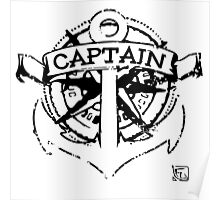 Captain 2.0 Poster