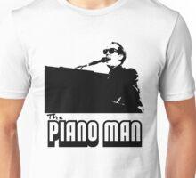 Billy Joel - The Piano Man Unisex T-Shirt