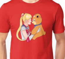Sailor Teddiursa Unisex T-Shirt