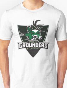 Polis Academy Grounders Shield T-Shirt