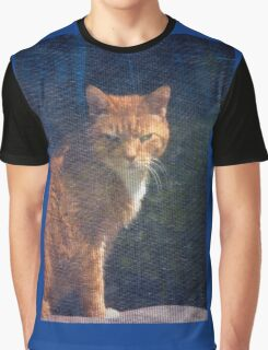 Observing Graphic T-Shirt