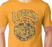 Legends of the Hidden Temple Unisex T-Shirt