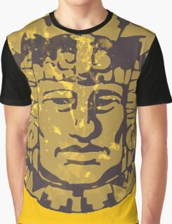 Legends of the Hidden Temple Graphic T-Shirt
