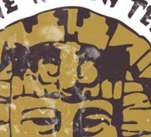Legends of the Hidden Temple Sticker