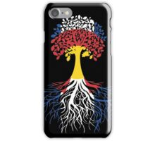 CO Life Tree iPhone Case/Skin