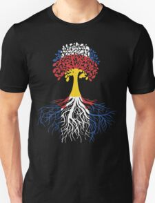 CO Life Tree Unisex T-Shirt