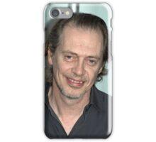 Steve Buscemi iPhone Case/Skin