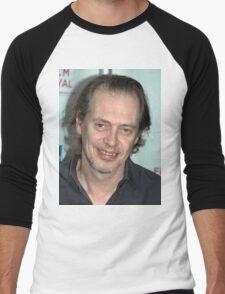 Steve Buscemi Men's Baseball ¾ T-Shirt