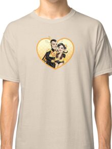 The Monarchs Classic T-Shirt