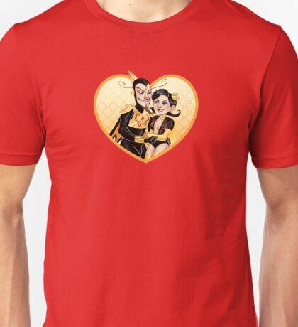 The Monarchs Unisex T-Shirt