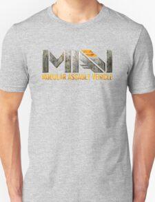 Distressed MAV Gear Unisex T-Shirt