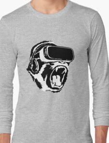 VR Gorilla Long Sleeve T-Shirt
