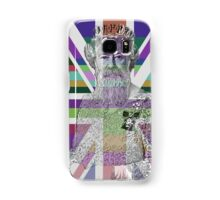 God Shave the Queen! Samsung Galaxy Case/Skin