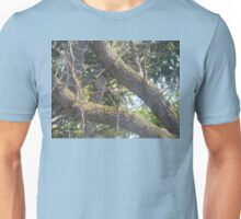 V Maple Branch Unisex T-Shirt