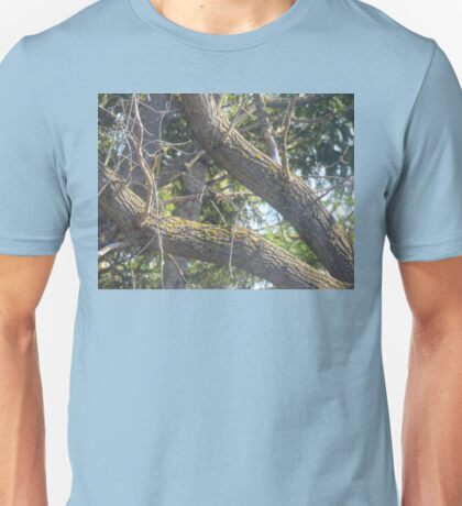 V Maple Branch Unisex T-Shirt