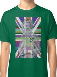God Shave the Queen! Classic T-Shirt