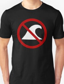 No Wave Graphic T-Shirt