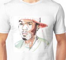 50 cent Unisex T-Shirt