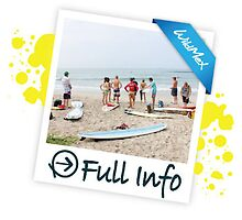 Surf Camps and Surfing Lessons in Sayulita by wildmex