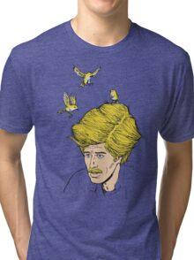 Safe Haven  Tri-blend T-Shirt